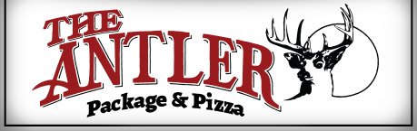 Antler Package & Pizza